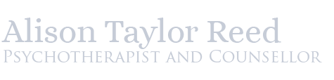 Alison Taylor Reed Therapy