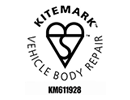 Kitemark Vehicle Body repair
